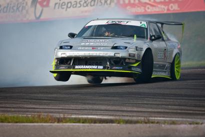 EVENT: Drift Allstars Europe Round Three 2013 – Drift GP of Latvia