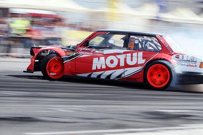 EVENT: Drift Allstars Europe Round Four 2013 – Drift GP of Lithuania