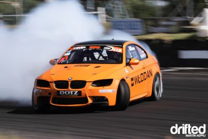 EVENT: Drift Allstars Europe Round 5 / EEDC at Mariapocs.