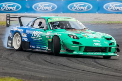 EVENT: IDC Round 5: Mondello Park Raceway