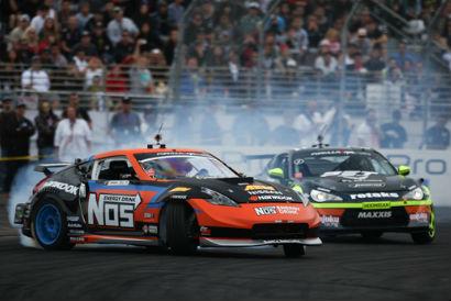 LIVESTREAM: Formula Drift 2013: Round 6: Fort Worth, TX
