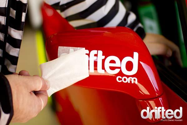 drifted brand