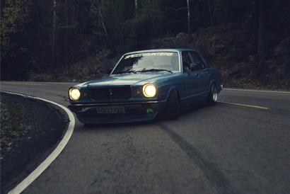 VIDEO: Bring Back the Touge