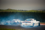 EVENT: King of the Hill: 2013 Maxxis British Drift Championship Round Five: Knockhill, Scotland