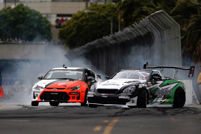 NEWS: Formula DRIFT Announces Formula DRIFT Japan