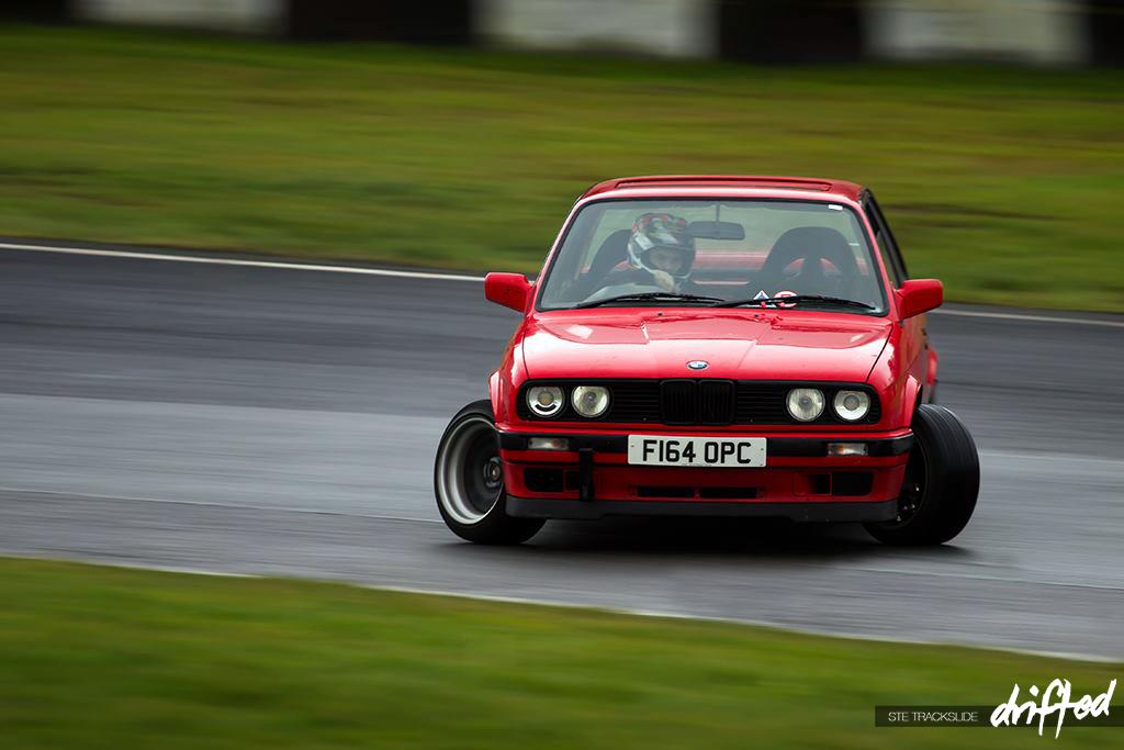Drift Car Progression Darren Rickaby S Drifted Com