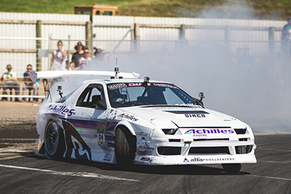 EVENT: D1NZ 2014: Round Three