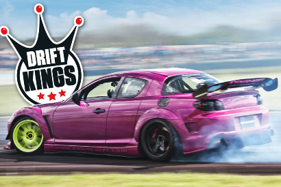NEWS: Japfest – Drift Kings 2014: How to Enter