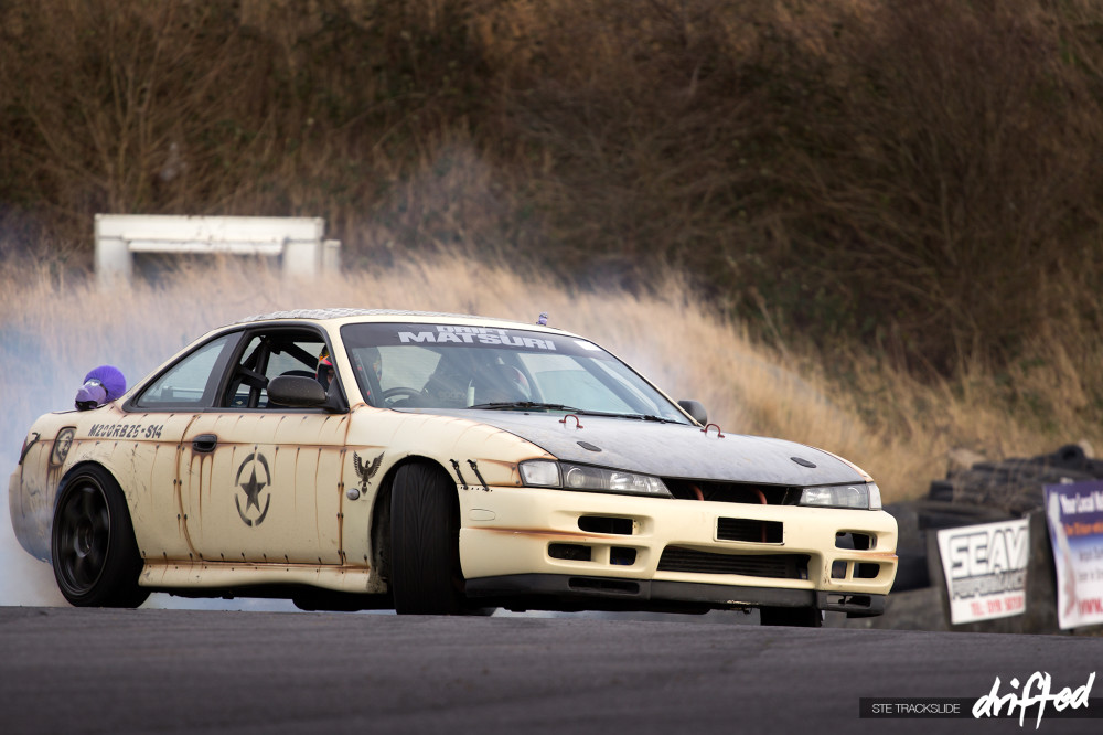 Louis Lawrence s14a