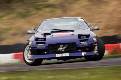 EVENT: Gale Force Drifts – BDC License Day 2014