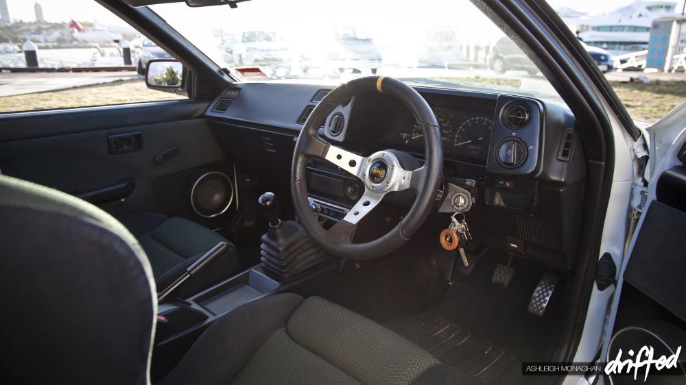Paul's AE86