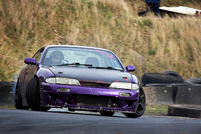 NEWS: Introducing Drift Cup 2014