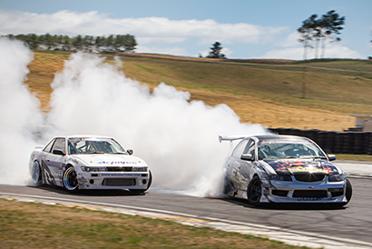 EVENT: D1NZ 2014: Round Four