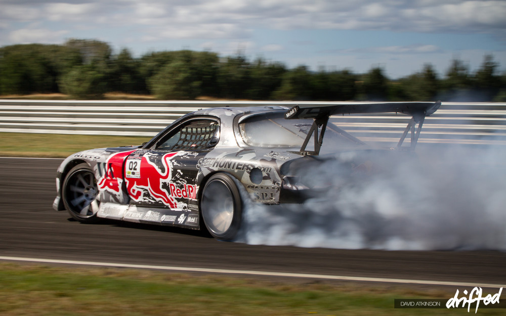 Mad Mike RX7