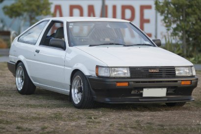 FEATURE: Paul's AE811 – Not all as it seems