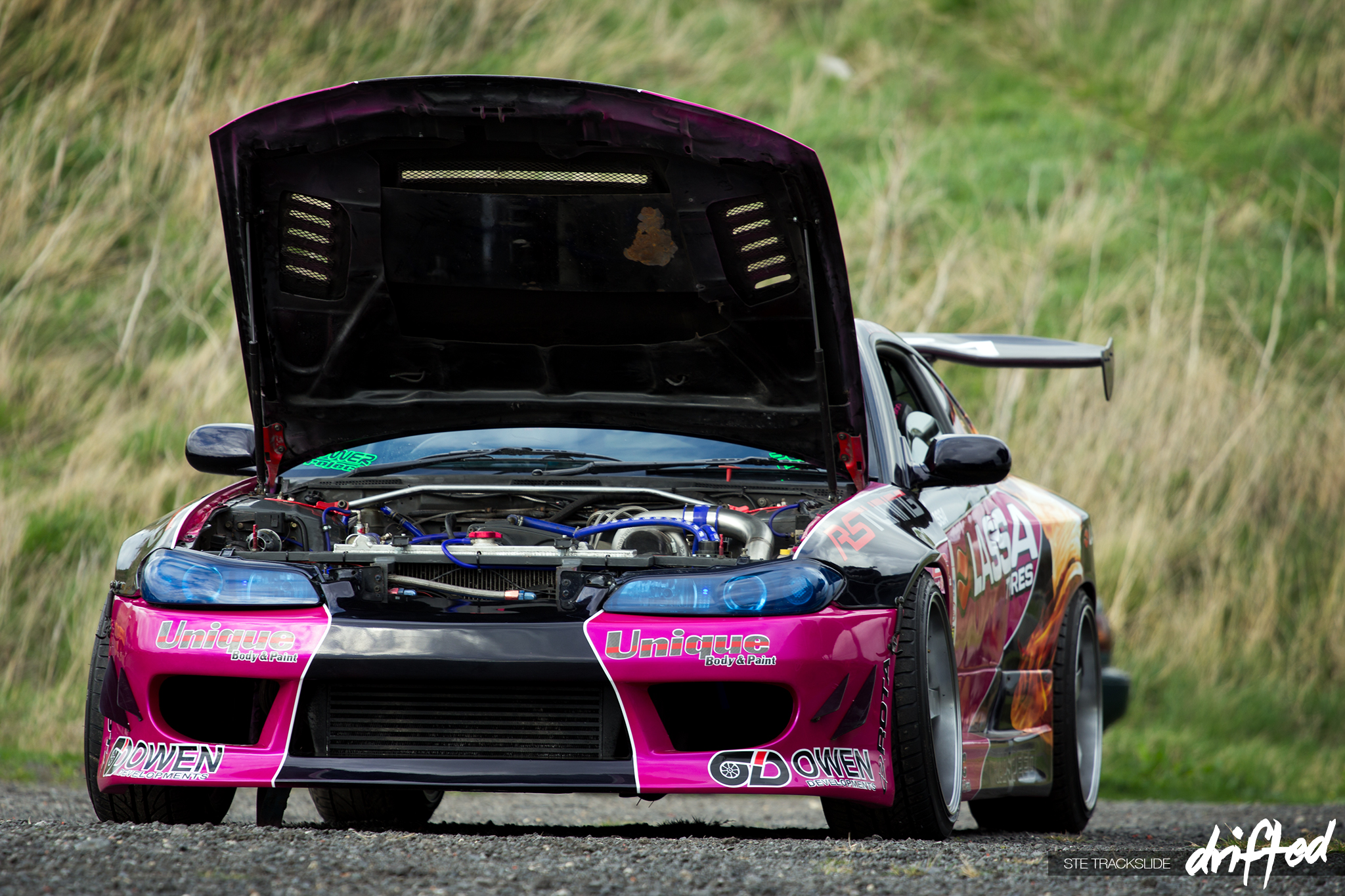 rb26 s15