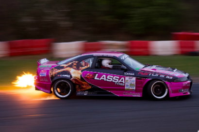 EVENT: Pre-Season Testing: Slide Motorsport & Team Lassa
