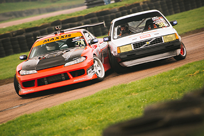 EVENT: Maxxis British Drift Championship 2014: Round One