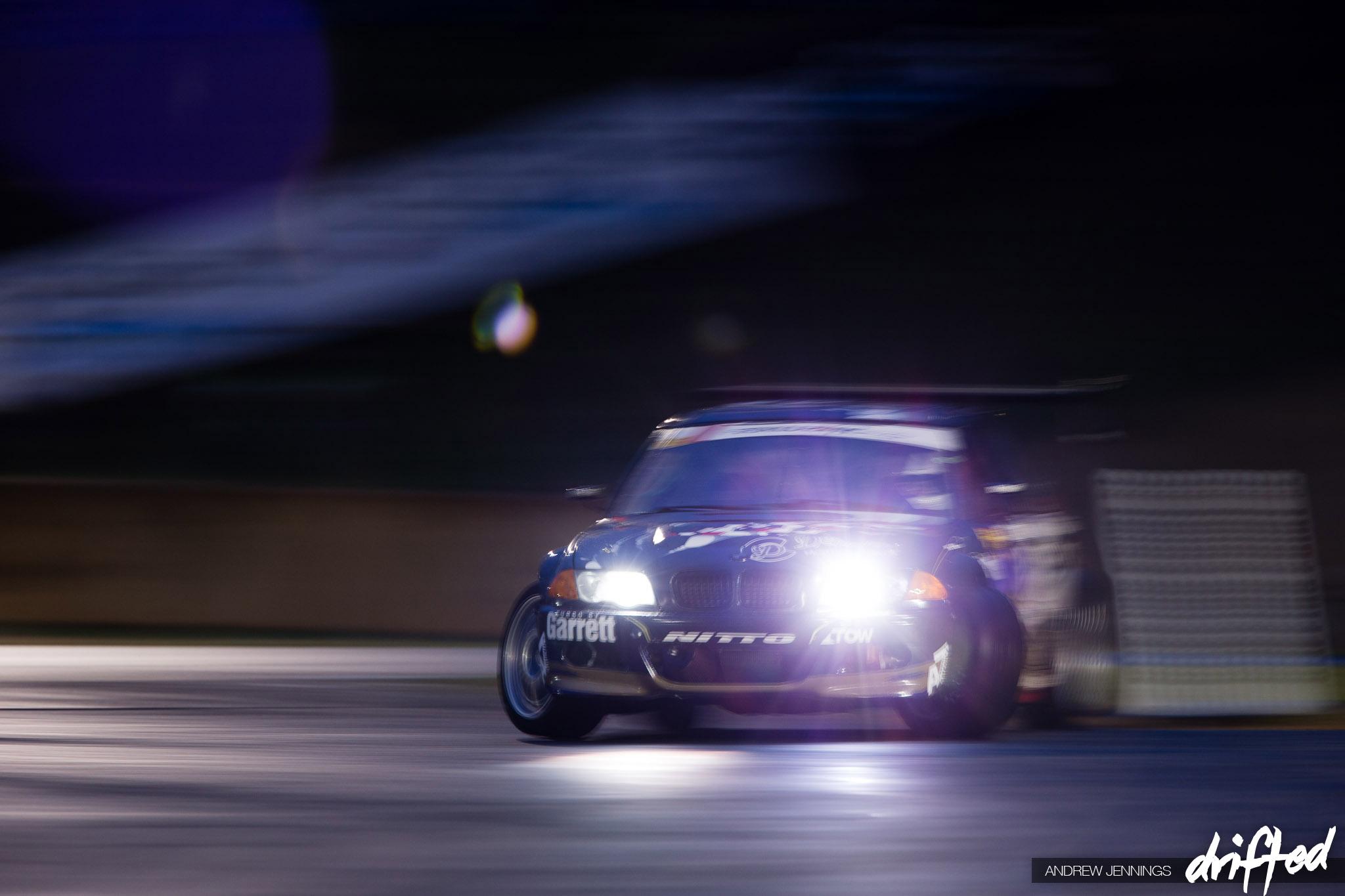Chelsea DeNofa BC Racing Nitto Tire BMW 3-series