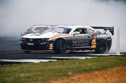 EVENT: Formula D ATL Qualifying Highlights