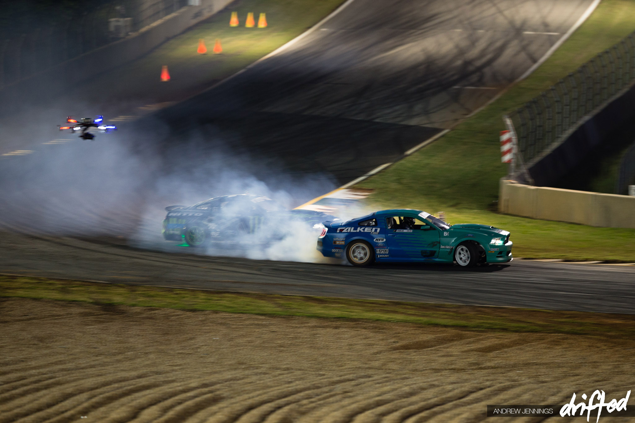Vaughn Gittin Jr. vs. Justin Pawlak