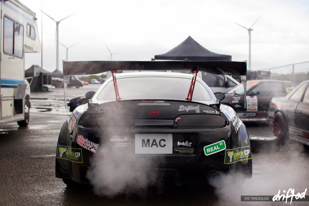 The Extreme Torque Show Nissan 2014 (1)