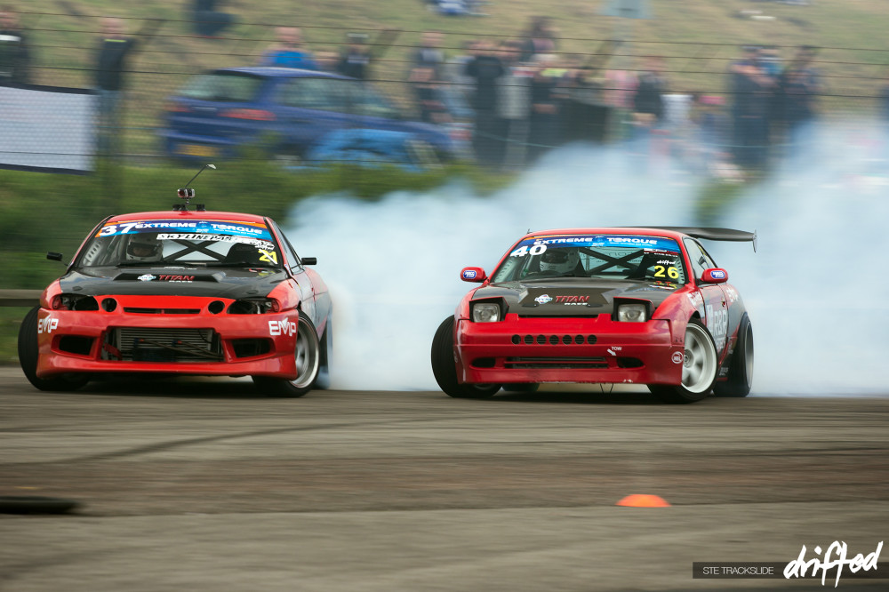 The Extreme Torque Show Nissan 2014 (13)