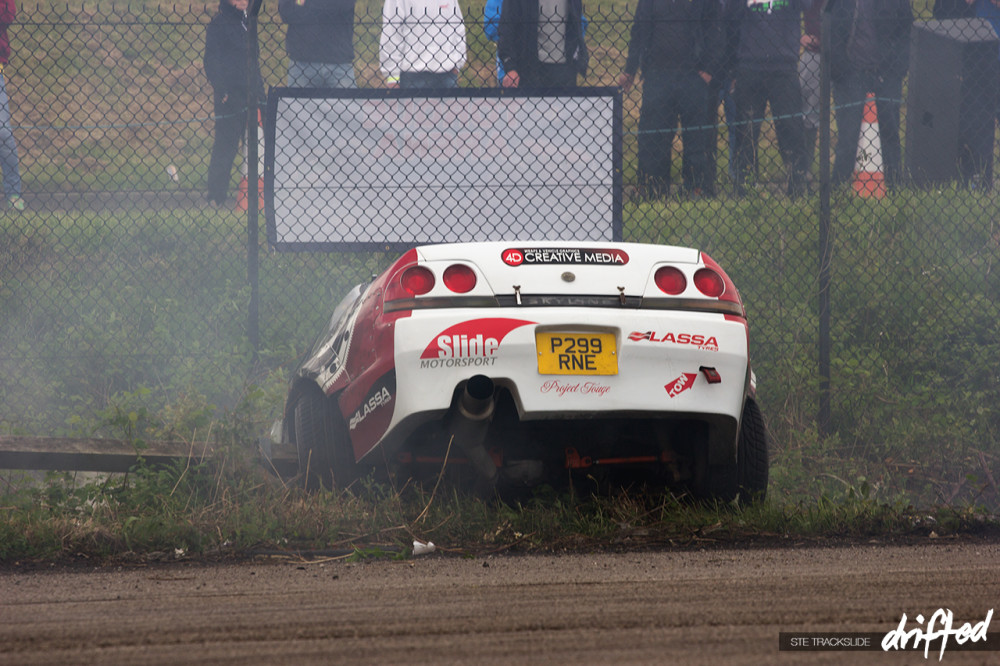 The Extreme Torque Show Nissan 2014 (14)