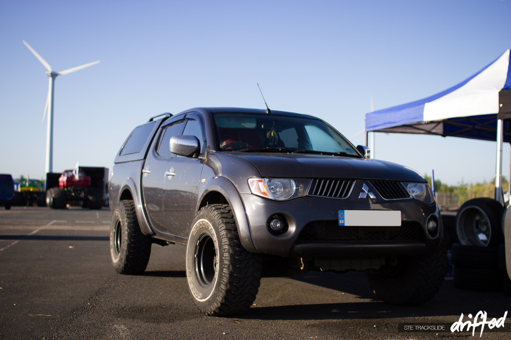 The Extreme Torque Show Nissan 2014 (19)