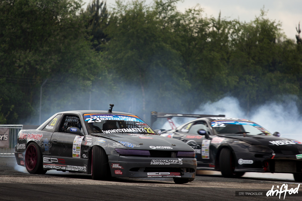 The Extreme Torque Show Nissan 2014 (27)