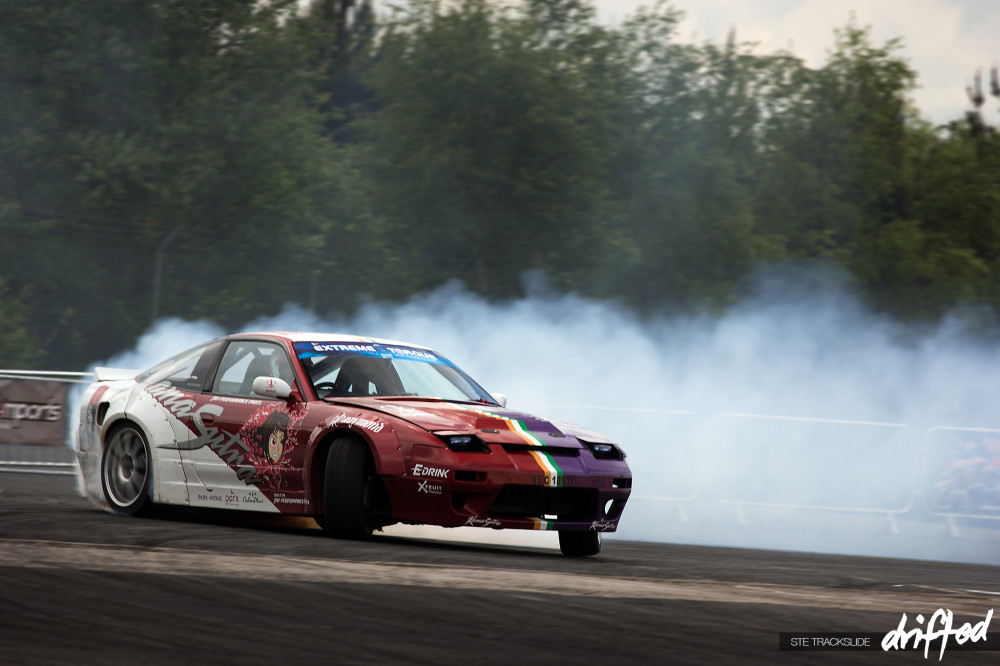 The Extreme Torque Show Nissan 2014 (32)