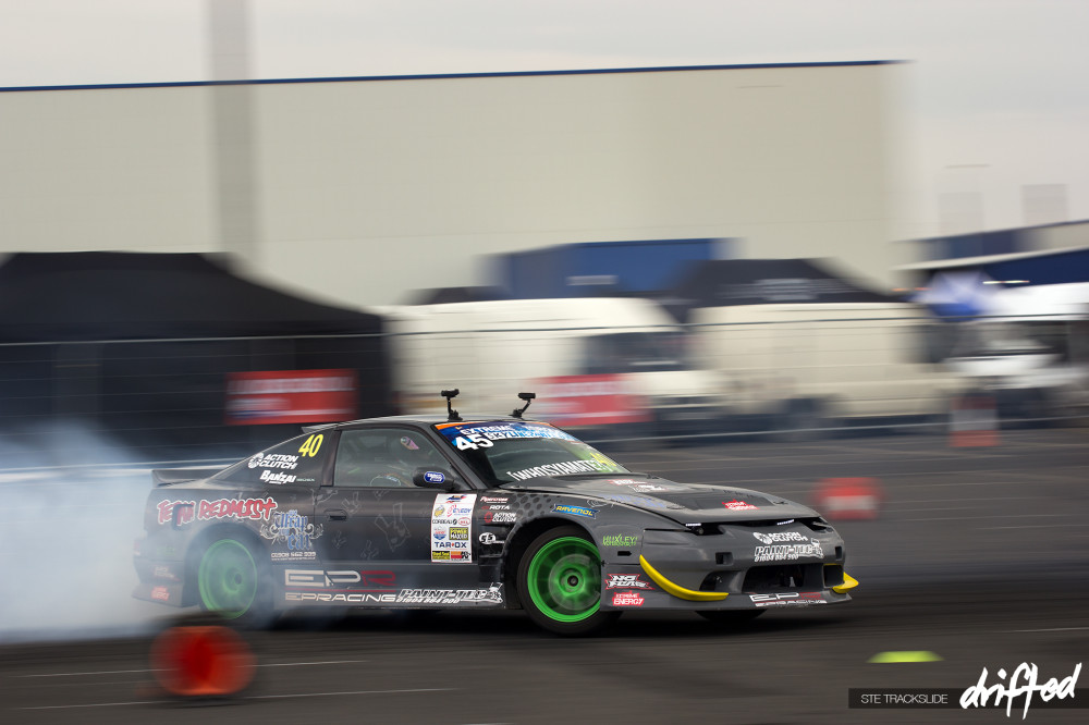 The Extreme Torque Show Nissan 2014 (36)