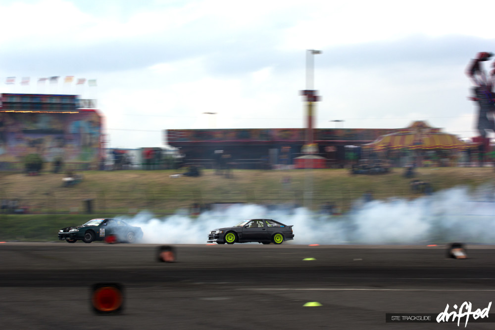 The Extreme Torque Show Nissan 2014 (38)