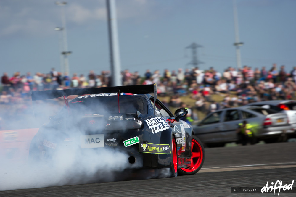 The Extreme Torque Show Nissan 2014 (46)