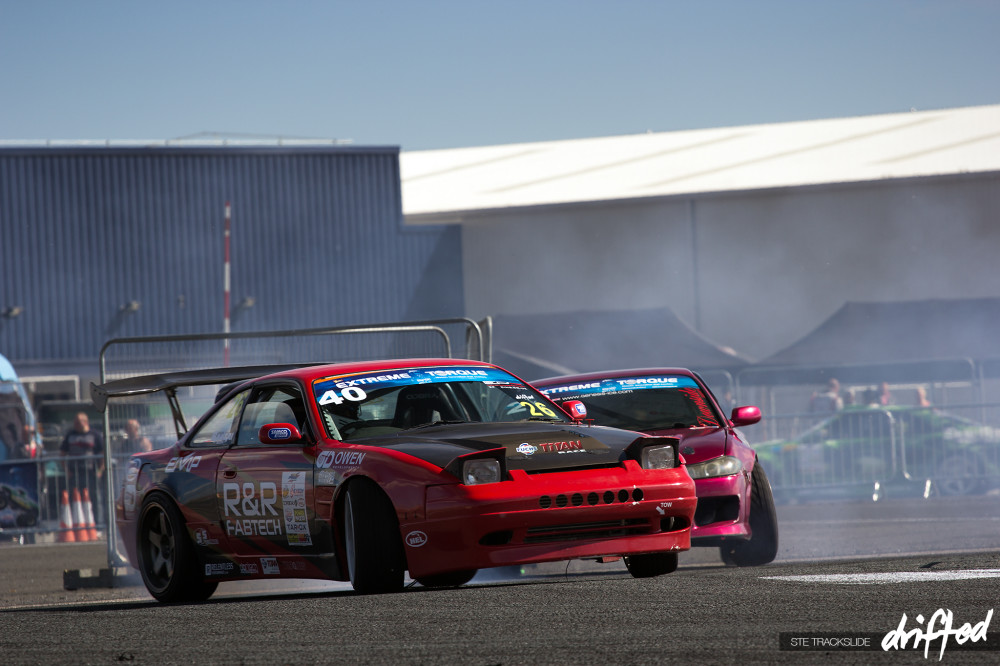The Extreme Torque Show Nissan 2014 (48)