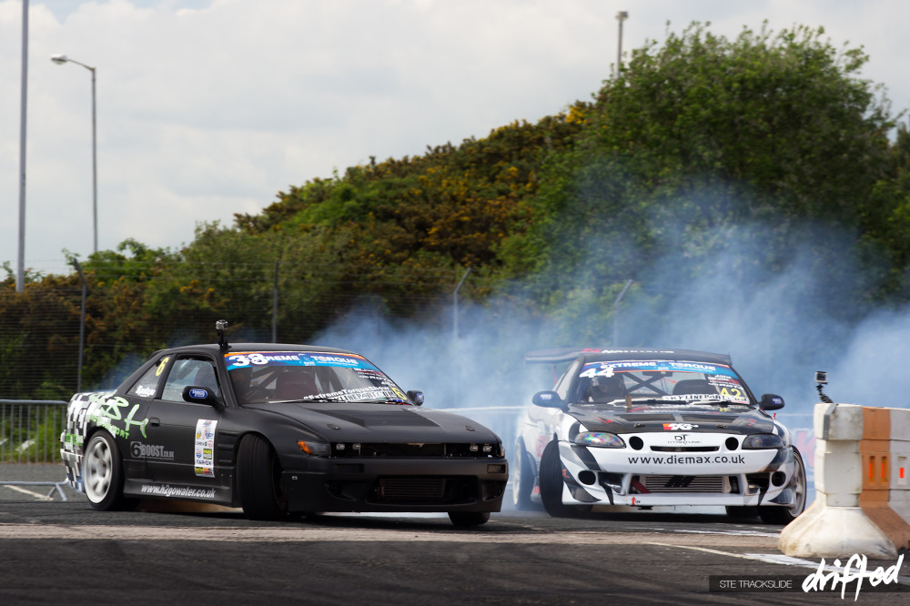 The Extreme Torque Show Nissan 2014 (51)