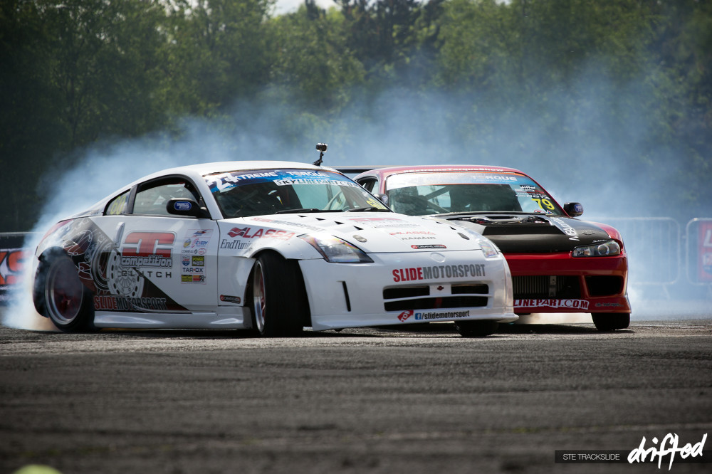 The Extreme Torque Show Nissan 2014 (64)