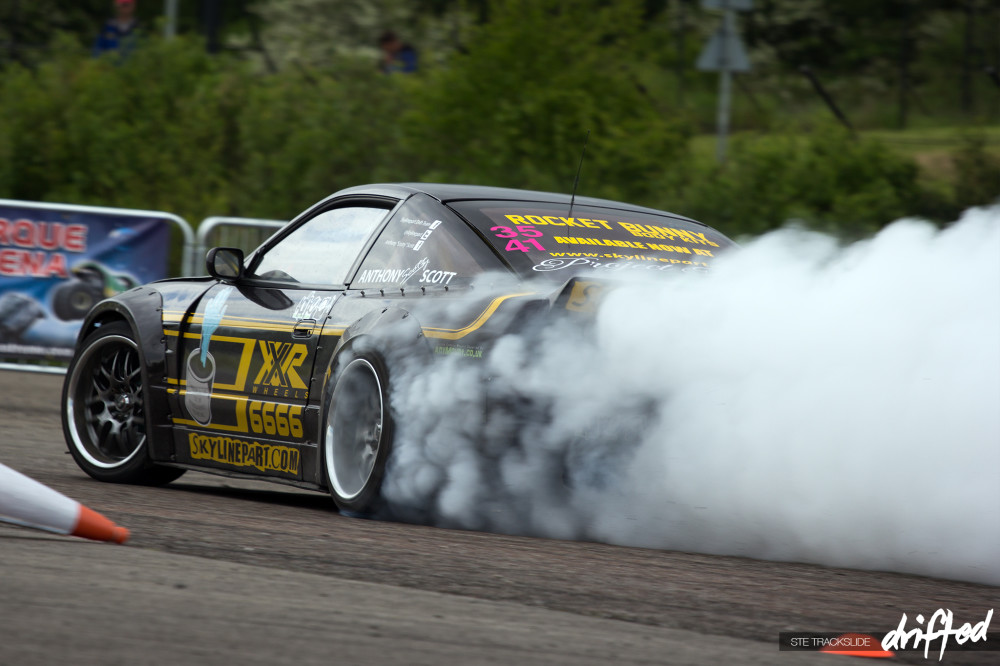 The Extreme Torque Show Nissan 2014 (9)