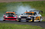 EVENT: 2014 Maxxis British Drift Championship Round Two: Knockhill
