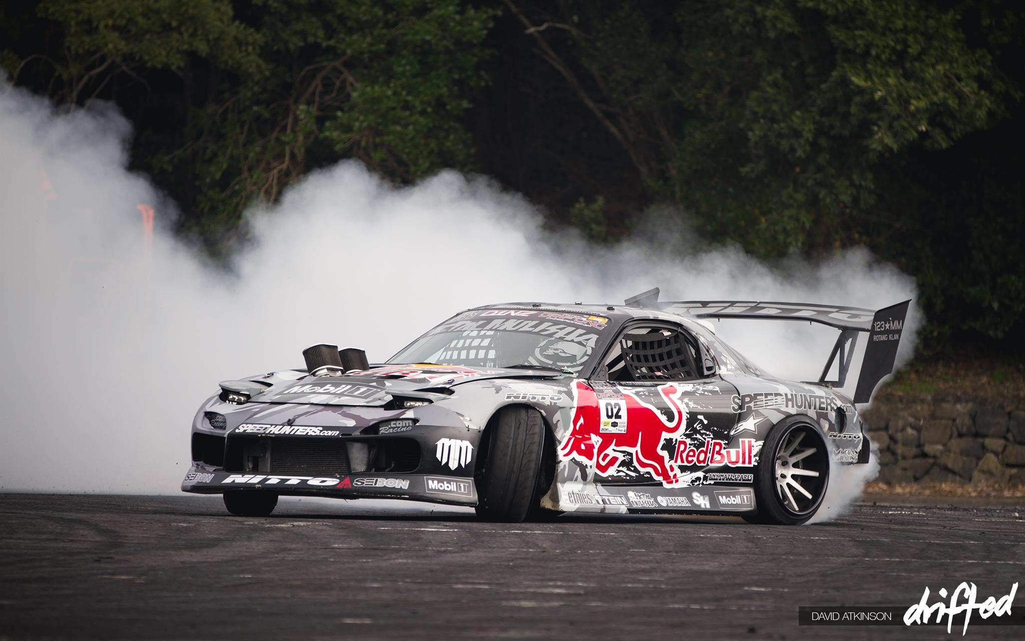 Event D1nz 2014 Grand Final Round 6 Drifted Com