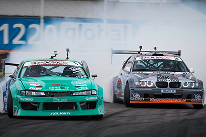 EVENT: Drift Allstars Europe Round 2 – Czech Drift GP