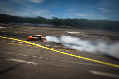 EVENT: Qualifying for Formula Drift Wall, NJ