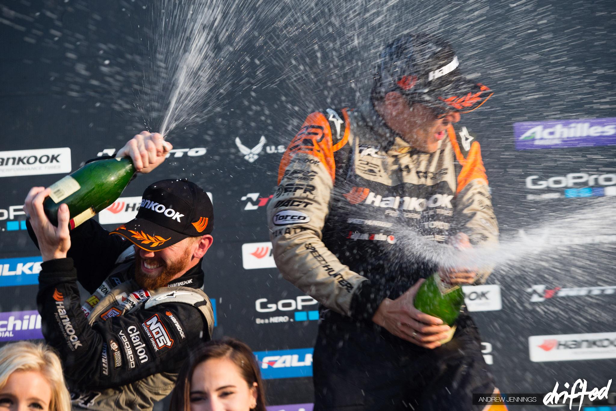Forsberg Aasbo champagne