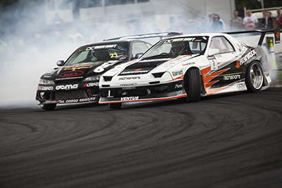 EVENT: Irish Drift Championship Round 3: Global Warfare