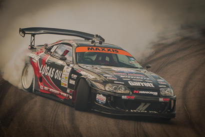 EVENT: 2014 Maxxis British Drift Championship Round Four: Lydden Hill Reverse Logic