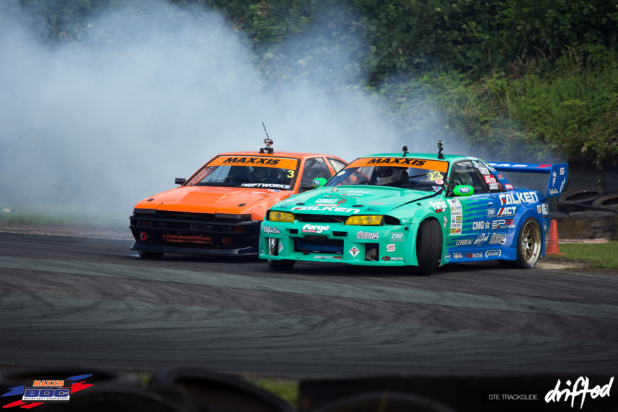 BDC RD3 2014 by Ste Trackslide (99)