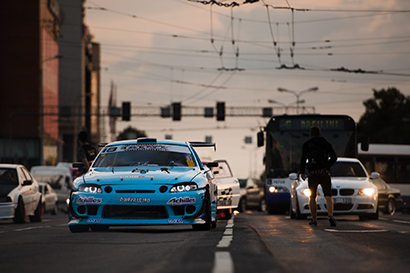 EVENT: Extreme Drift Allstars Riga Preview – We Run These Streets