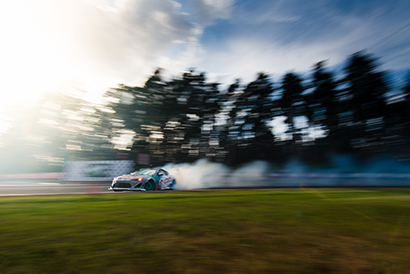EVENT: Extreme Drift Allstars Europe – Latvian Drift GP