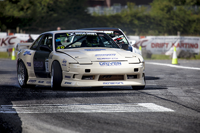 EVENT: Irish Drift Championship 2014: Round 4