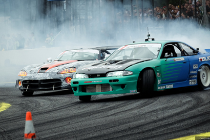 EVENT: Formula Drift Round 5 – A Photo Story